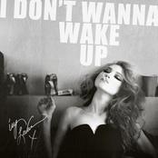 I Don't Wanna Wake Up