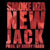 New Jack - Single