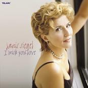 Janis Siegel: I Wish You Love