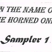In the Name of the Horned One... Sampler 1