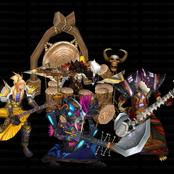 level 70 elite tauren chieftain
