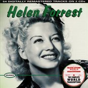 Helen Forrest - Mad About the Boy