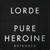 Pure Heroine (Extended) cover art