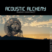 Acoustic Alchemy: Radio Contact