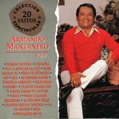 Armando Manzanero: 20 Exitos