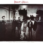 Deacon Blue: When The World Knows Your Name