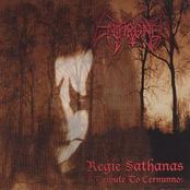 Regie Sathanas - A Tribute to Cernunnos Enthroned