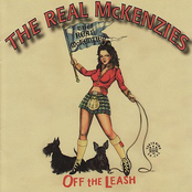 The Real Mckenzies: Off the Leash