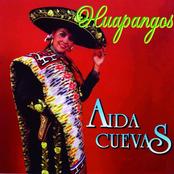 Aida Cuevas: Huapangos