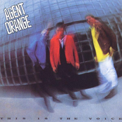 Agent Orange: This is the Voice
