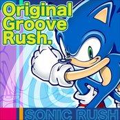 Sonic Rush - Original Groove Rush -