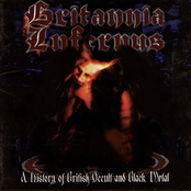 Britannia Infernus - A History Of British Occult And Black Metal
