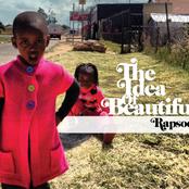 Rapsody: The Idea Of Beautiful