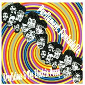Parliament Funkadelic: Afrolicious & The Electric Pussy