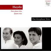 Gryphon Trio: Haydn: Piano Trios