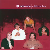 Boyzone: A Different Beat