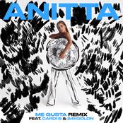 Me Gusta [Remix (feat. Cardi B & 24kGoldn)]