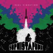Sophistafunk: Real Vibration