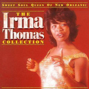 Irma Thomas: Sweet Soul Queen of New Orleans: The Irma Thomas Collection