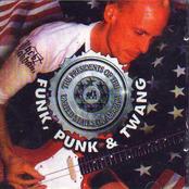 Funk, Punk and Twang