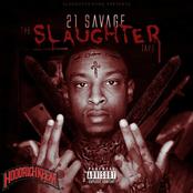 Slaughter Tape