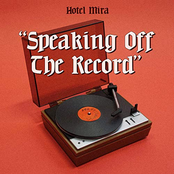 Speaking Off the Record