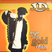 Eye On The Gold Chain