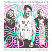 Matoma: Party On The West Coast (feat. Snoop Dogg)
