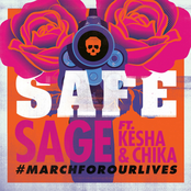 Safe (feat. Kesha & Chika) - Single