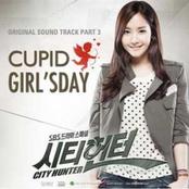 Sparkling & City Hunter OST