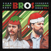 A Very BROS Christmas (Vol. 1)