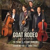 Stuart Duncan: The Goat Rodeo Sessions