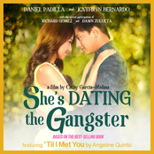 Angeline Quinto: She's Dating the Gangster (The Official Soundtrack)