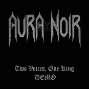 Two voices, One king (demo)