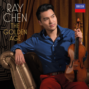 Ray Chen: The Golden Age