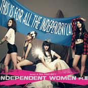 Independent Women pt. III