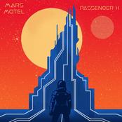Mars Motel: Passenger X