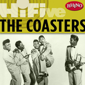 The Coasters: Rhino Hi-Five: The Coasters