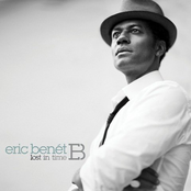 Eric Benet: Lost In Time