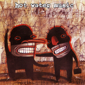 Hot Water Music: Fuel for the Hate Game