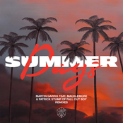 Summer Days (feat. Macklemore & Patrick Stump of Fall Out Boy) [Remixes]