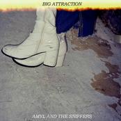 Big Attraction [Explicit]