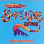 Rapper's Delight- The Best Of Sugarhill Gang