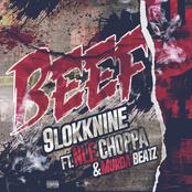 Beef (feat. NLE Choppa & Murda Beatz) - Single