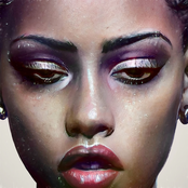 Rochelle Jordan - Play With the Changes Artwork