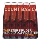 Kruder and Dorfmeister: Count Basic Remix Hit Collection