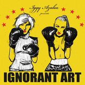 Iggy Azalea: Ignorant Art