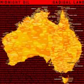 Gadigal Land (feat. Dan Sultan, Joel Davison, Kaleena Briggs & Bunna Lawrie)