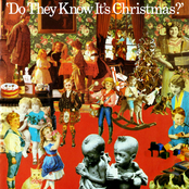 Do They Know It's Christmas? - Single