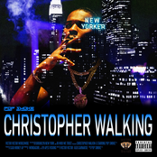 Christopher Walking - Single